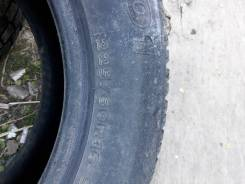 Hankook Winter Radial W400. Зимние, без шипов, износ: 50%, 2 шт