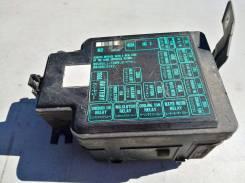 Блок предохранителей. Honda CR-V, RD2, RD1 Двигатель B20B