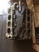 Блок цилиндров. Lexus LS460 Двигатель 1URFSE