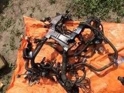 Проводка двс. Lexus LS460 Двигатель 1URFSE