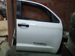 Дверь боковая. Toyota Tundra