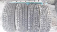 Dunlop Graspic DS1. Зимние, без шипов, 2001 год, износ: 5%, 4 шт