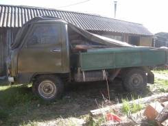 УАЗ 3303 Головастик. Продам УАЗ 3303, 2 000 куб. см., 1 000 кг.