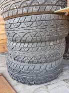 Dunlop Grandtrek AT3. Грязь AT, 2016 год, износ: 10%, 4 шт