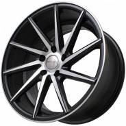 Sakura Wheels. 9.0x18, 5x114.30, ET35, ЦО 73,1мм. Под заказ