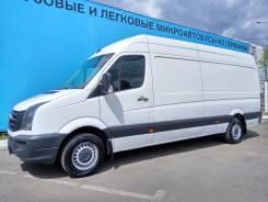 Volkswagen Crafter. 2012 г. в. 136 л. с. MAXI Климат-Контроль в Москве, 2 000 куб. см., 3 500 кг.
