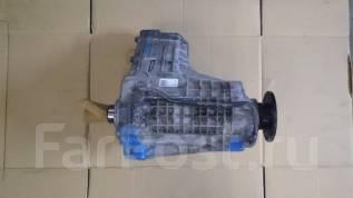 Раздаточная коробка. Infiniti FX35, S50 Infiniti FX45, S50 Двигатели: VQ35DE, VK45DE