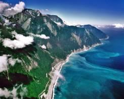 """Тайвань. Тайбэй. Экскурсионный тур. """"Пиратский"""" остров Формоза. Только для избранных!"""