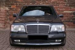 Бампер AMG для Мercedes Benz w124