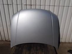 Капот. Audi Cabriolet Audi A4, B6