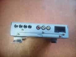 Телевизор салонный. Honda Inspire, LA-UA4, LA-UA5, UA4, UA5, GF-UA4, GF-UA5, GFUA4, GFUA5, LAUA4, LAUA5 Двигатели: J32A, J25A