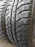 Bridgestone Ice Cruiser 7000. Зимние, шипованные, износ: 50%, 4 шт