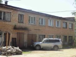 Продам производственное здание, пл. 504 кв. м в Арсеньеве. Улица Новикова 24/2, р-н, Электросеть, 504 кв.м. Дом снаружи