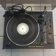Виниловый проигрыватель Arija 5303 stereo. В рабочем состоянии. СССР. Оригинал
