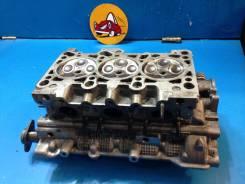 Головка блока цилиндров. Volkswagen Passat, 3B, 3B3, 3B6 Двигатели: AMX, ATQ