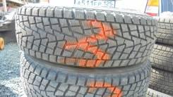 Bridgestone Winter Dueler DM-Z2. Зимние, без шипов, 2010 год, износ: 10%, 4 шт