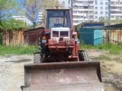 ЭО 2621. Экскаватор (Беларусь), 0,25куб. м.