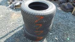 Dunlop Grandtrek SJ5. Зимние, без шипов, 2011 год, износ: 10%, 5 шт