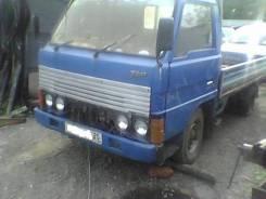 Mazda Titan. Продам или обменяю грузовик мазда титан, 2 500 куб. см., 1 500 кг.