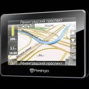 Продам навигатор Prestigio GeoVision 5466. Под заказ