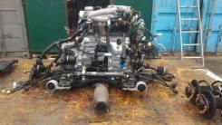 Шланг гидроусилителя. Nissan Presage, PNU31, PU31 Nissan Teana, PJ31, J31 Двигатели: VQ35DE, VQ23DE