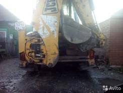 JCB 3CX Super. Экскаватор, 86 куб. см., 1,00 куб. м.