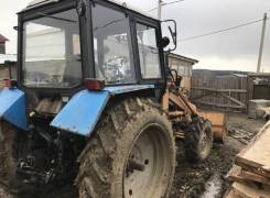 МТЗ 82. Продается Трактор , 4 750 куб. см.