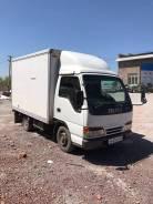 """Isuzu Elf. Продам грузовик, категория """"В"""", 3 100 куб. см., 1 500 кг."""