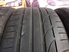 Bridgestone Potenza S001. Летние, износ: 30%, 8 шт