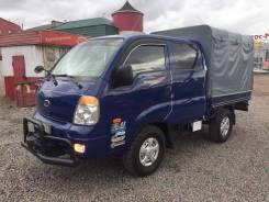 Kia Bongo III. Продам ухоженный семейный вездеход,, 2 900 куб. см., 1 000 кг.