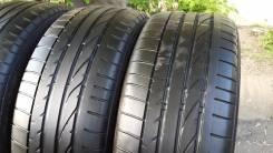 Bridgestone Potenza RE050A Run Flat. Летние, износ: 10%, 4 шт