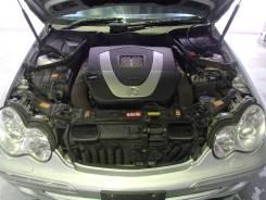Корпус воздушного фильтра. Mercedes-Benz