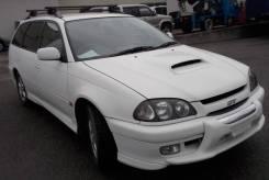 Капот. Toyota Caldina, AT211, AT211G, CT216, CT216G, ST210, ST210G, ST215, ST215G, ST215W. Под заказ