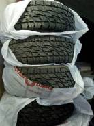 Bridgestone Dueler A/T 697. Летние, 2012 год, износ: 40%, 4 шт