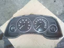 Панель приборов. Opel Astra