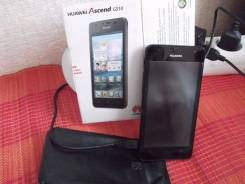 Huawei Ascend G510. Б/у
