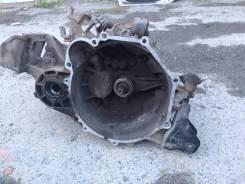 Механическая коробка переключения передач. Mitsubishi Lancer Двигатель 4G18