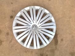 "Колпак колеса VW Поло R15 6c0601147a. Диаметр 15"""", 1шт"
