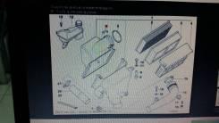 Крепление пружины. BMW: 5-Series, Z4, X3, Z3, 7-Series, Z1, Z8, X5, 3-Series Двигатели: M52B25, M54B30, M54B22, M52B28, M62B44TU, M62B35, M54B25, M52B...