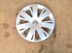 "Колпак колеса VW Джетта Jetta R16 5c0601147a. Диаметр 16"""", 1шт"