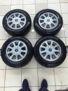 Продам комплект колёс R14. 6.0x14 5x100.00, 5x114.30. Под заказ