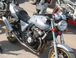 Honda CB 400F. 400 куб. см., исправен, птс, с пробегом