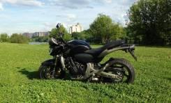 Honda CB. 600 куб. см., исправен, птс, с пробегом