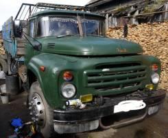 ЗИЛ. Продается грузовик зил, 6 000 куб. см., 6 000 кг.
