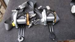 Ремень безопасности. Honda Insight, DAA-ZE2, ZE2, DAAZE2 Двигатель LDA