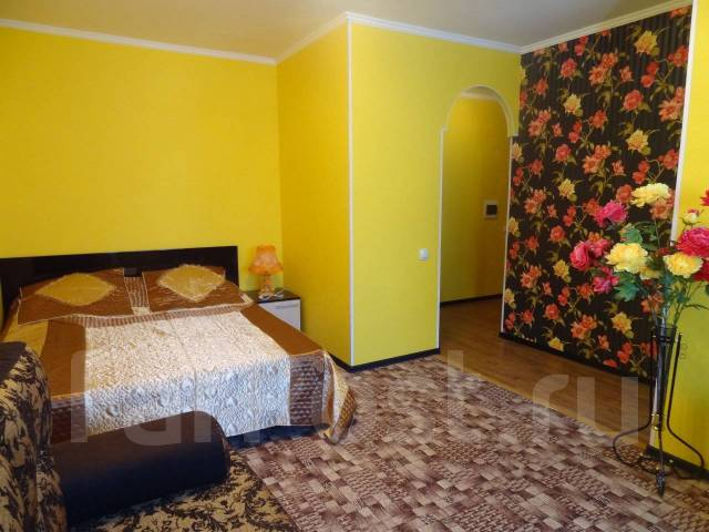 1-комнатная, Амурский бульвар 47. Центральный, 32 кв.м.