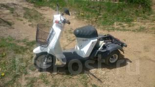 Honda Gyro Up. 50 куб. см., исправен, без птс, с пробегом