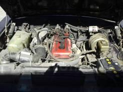 Двигатель в сборе. ГАЗ 3102 Волга