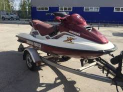 BRP Sea-Doo. 160,00 л.с., Год: 2005 год