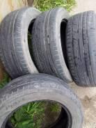 Bridgestone Playz PZ1. Летние, 2010 год, износ: 60%, 4 шт
